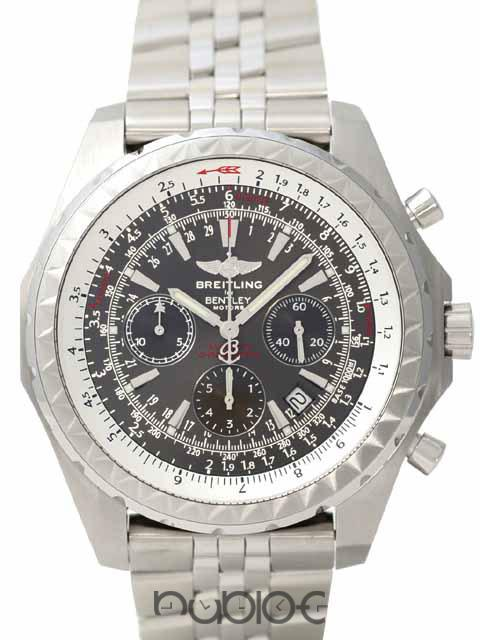Breitling for Bentley T A256B14SPS