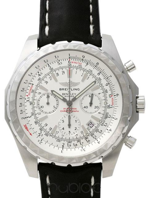 Breitling for Bentley T A256G52KBA
