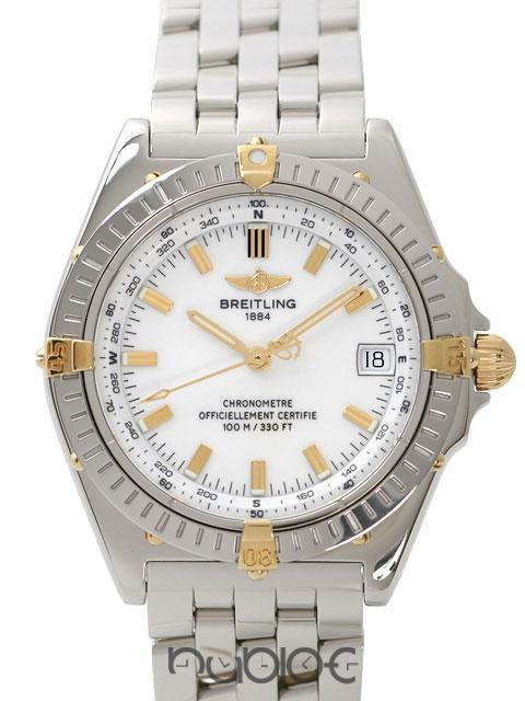 BREITLING WINGS B10350A