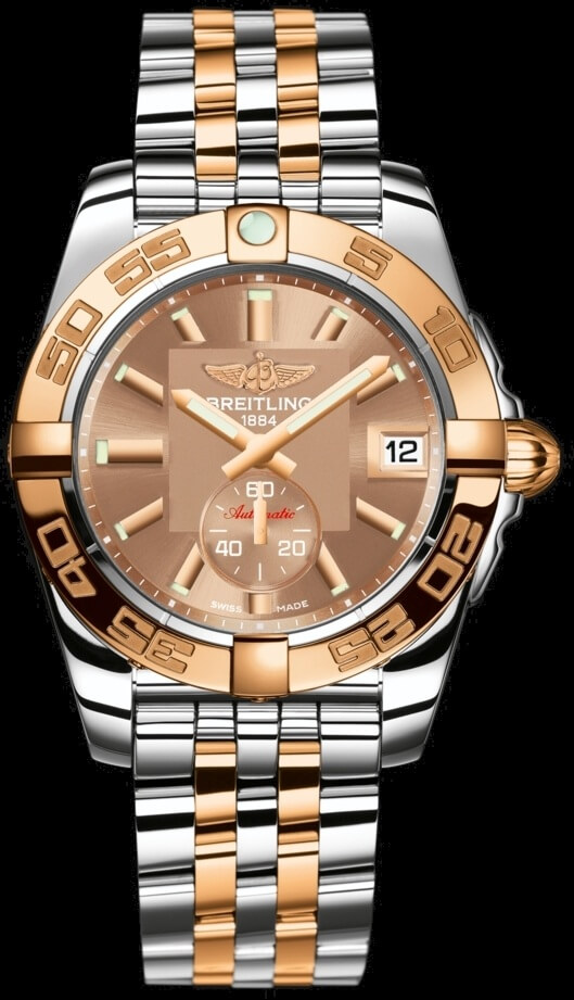 Breitling Galactic 36 Automatic C3733012.Q584.376C Watch
