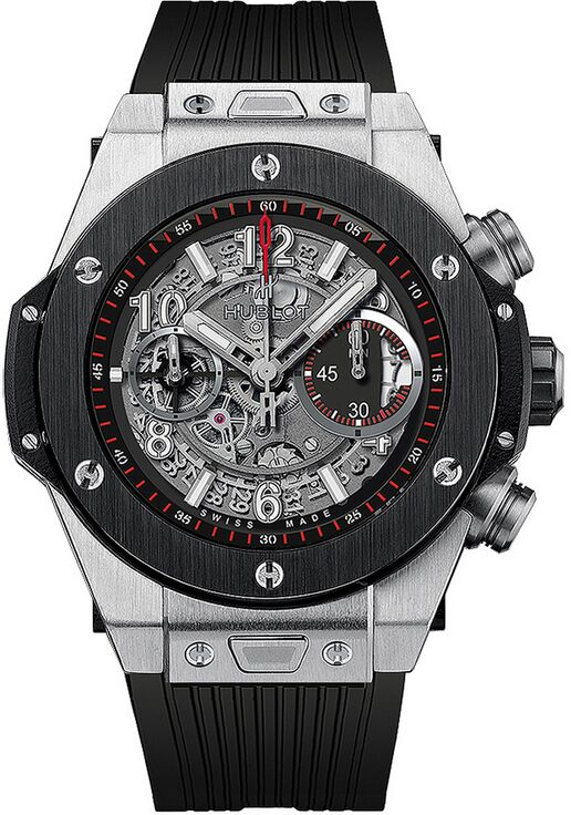 Buy Hublot Big Bang Unico Ceramic replica watches online 3