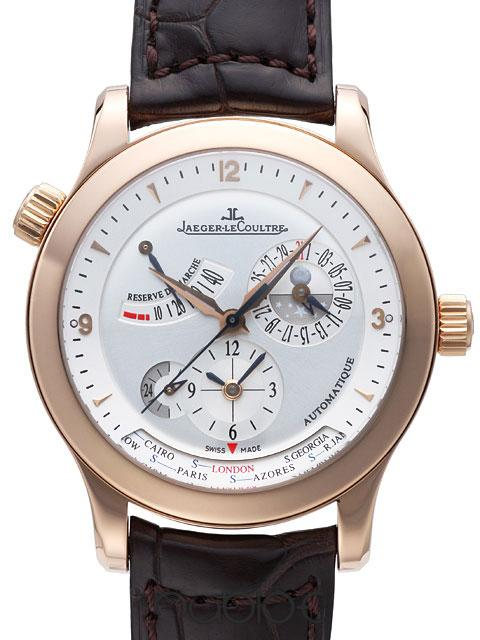 JAEGER_LECOULTRE Master Geographic 1502420