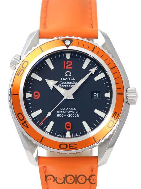 OMEGA SEAMASTER COLLECTION 600 PLANET OCEAN 2908.50.83