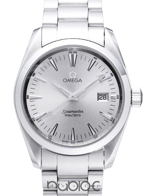 OMEGA SEAMASTER COLLECTION Aqua Terra 2518.30