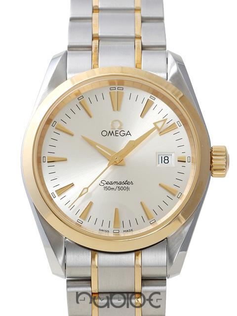 OMEGA SEAMASTER COLLECTION Aqua Terra 2318.30