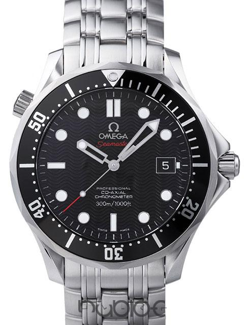 Buy Replica Omega Seamaster 300M Watches online 3