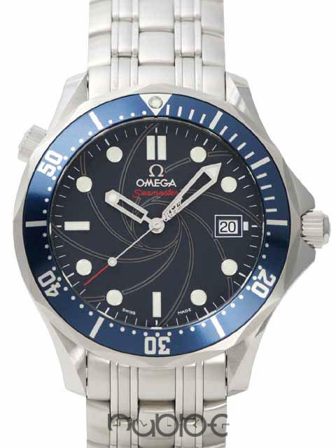 Buy Omega Seamaster James Bond 007 Replica Watches online 1