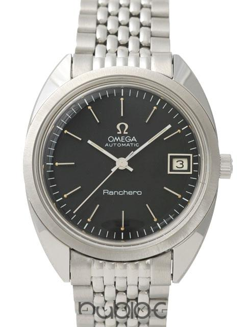 OMEGA SPECIALITIES COLLECTION RANCHERO AUTOMATIC 166.0218