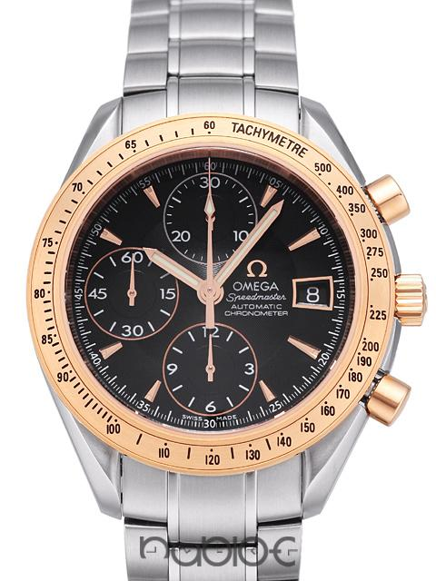 OMEGA SPEEDMASTER COLLECTION DATE 323.21.40.40.01.001
