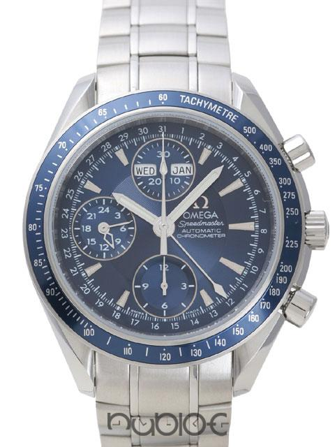 OMEGA SPEEDMASTER COLLECTION DAYDATE 3222.80