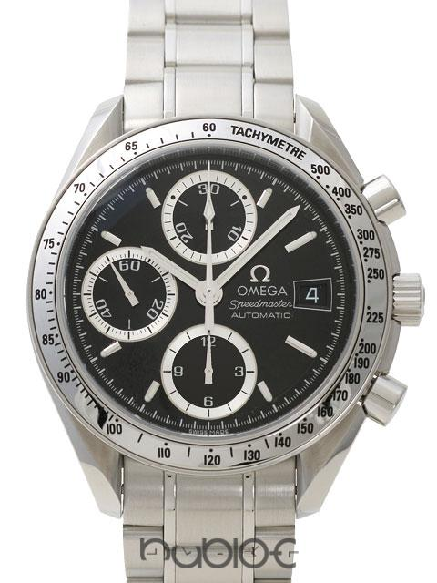 OMEGA SPEEDMASTER COLLECTION DATE LIMITED 3513.56