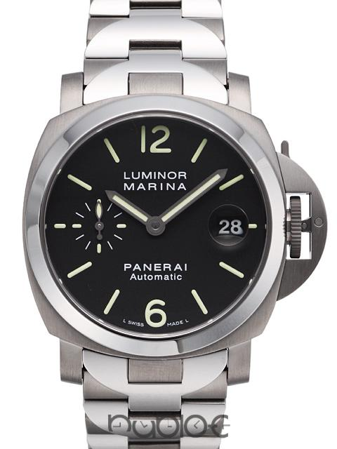 Panerai Luminor Marina 40mm PAMPAM00333