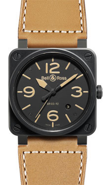 Buy Replica Bell & Ross BR 03-92 Automatic Watches Online 1