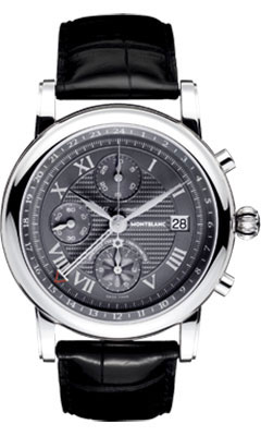 Montblanc Star Chronograph GMT Automatic101637
