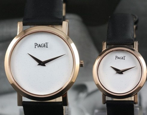 PIAGET replica White Coupleses